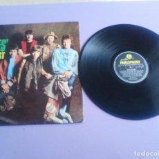 Dischi in vinile: GENIAL LP ORIGINAL. THE HOLLIES. GREATEST. EMI-PARLOPHONE (PMC 7057), UK 1969 LP. Lote 202023868