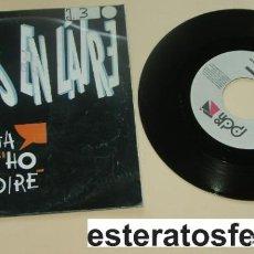 Discos de vinilo: JA T'HO DIRE - SUSPES EN L'AIRE - PDI 1992. Lote 202073231