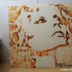 Discos de vinilo: PATTY PRAVO LP SPAIN RCA 1975 INCONTRO ( ENCUENTRO ). Lote 202112266