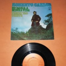 Discos de vinilo: ROBERTO CARLOS. EU DARIA A MINHA VIDA - CBS 1970. Lote 202267648