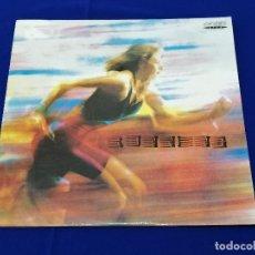 Discos de vinilo: RUNNING - AREA INTERNACIONAL 1994. Lote 202315365