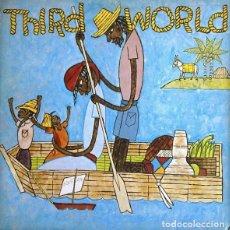 Discos de vinilo: LP JOURNEY TO ADDIS - THIRD WORLD - ORIGINAL ANALÓGICO U.S.A. 1978. Lote 201983931