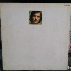 Discos de vinilo: *** JOAN MANUEL SERRAT - MI NIÑEZ - LP AÑO 1970 - LEER DESCRIPCIÓN. Lote 202323326