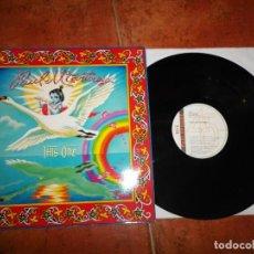 Discos de vinilo: PAUL MCCARTNEY THIS ONE MAXI SINGLE VINILO DEL AÑO 1985 ESPAÑA THE BEATLES CONTIENE 4 TEMAS. Lote 202348825