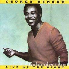 Discos de vinilo: GEORGE BENSON_?GIVE ME THE NIGHT. Lote 202379650