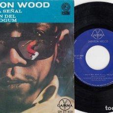 Discos de vinil: BRENTON WOOD - GIMME A LITTLE SIGN - EP DE 4 CANCIONES EDITADO EN MEJICO - NORTHERN SOUL. Lote 229584885