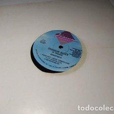 Discos de vinilo: LP - VINILO - DEMETRIUS ?– TENSION ALLEY - VR 1215 ( VG+ - G) USA - FUNDA GENERIC. Lote 202419963