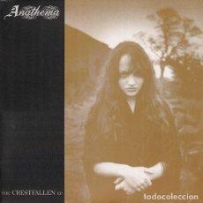 Discos de vinil: ANATHEMA .THE CRESTFALLEN EP. Lote 202451440