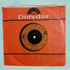 Discos de vinilo: THE WHO. SQUEEZE BOX...POLYDOR 2121 275. 1975 ENGLAND. FUNDA GENÉRICA VG++. DISCO VG++.. Lote 202481607
