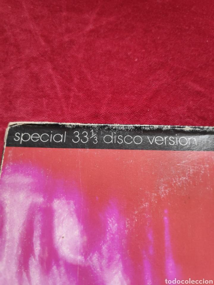Discos de vinilo: Raffaella Carrá - Rumore - Edición Canadiense - 12 - Maxi - Foto 8 - 202526153