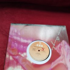 Discos de vinilo: RAFFAELLA CARRÁ - RUMORE - EDICIÓN CANADIENSE - 12 - MAXI. Lote 202526153
