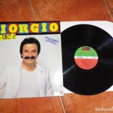 Discos de vinilo: GIORGIO MORODER E=MC2 LP VINILO DEL AÑO 1979 FRANCIA CONTIENE 6 TEMAS DISCO DANCE ELECTRONIC RARO. Lote 202552591