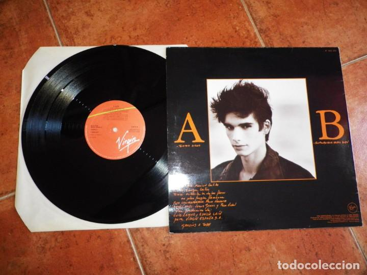 Discos de vinilo: LAIN Tom tom macus REMIX - CAÑI MAXI SINGLE VINILO DEL AÑO 1986 PORTADA COSTUS MOVIDA LUIS MIGUELEZ - Foto 3 - 202553995