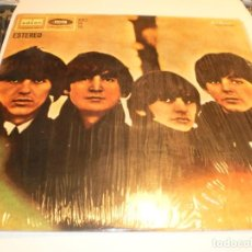 Discos de vinilo: LP THE BEATLES. BEATLES FOR SALE. EMI 1965 SPAIN (PROBADO Y BIEN). Lote 202570582