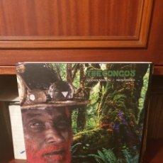 Discos de vinilo: THE CONGOS / NECKODEEMUS / STUDIO 16 2019. Lote 202595646