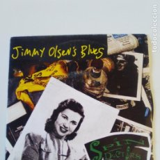 Discos de vinilo: SPIN DOCTORS JIMMY OLSEN'S BLUES ( 1993 EPIC ESPAÑA ) PROMOCIONAL 1 CARA. Lote 202601011