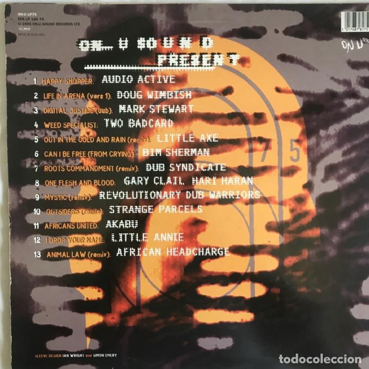 Discos de vinilo: Pay It All Back Vol. 5 UK 2LP 1995 - Foto 2 - 202604836
