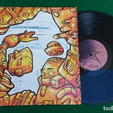 Discos de vinilo: DJ Q-BERT – BREAKTIONARY VOLUME 3 , UK, AÑO 2006. Lote 202655855