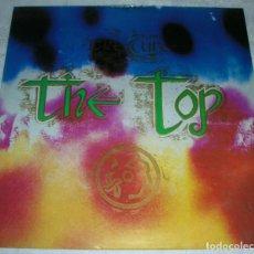 Discos de vinilo: THE CURE – THE TOP - LP 1984. Lote 202655873