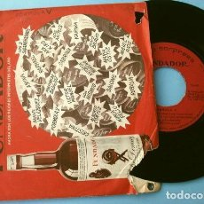 Discos de vinilo: FORMULA V (EP. FUNDADOR 1970) AYER Y HOY - TENGO TU AMOR - CUENTAME - SOLO SIN TI. Lote 202675428