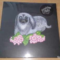 Discos de vinilo: LP GUADALUPE PLATA EVERLASTING RECORDS 2017 PRECINTADO. Lote 202679853