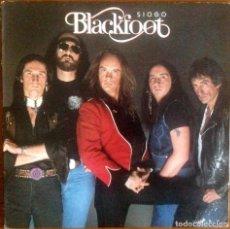 Discos de vinilo: BLACKFOOT - SIOGO. Lote 202700188