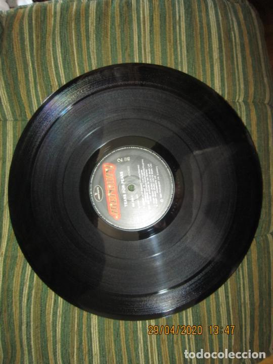 Discos de vinilo: TEARS FOR FEARS - SHOUT REMIX VERSION -45 R.P.M. MAXI - ORIGINAL MERCURY 1984 MUY NUEVO (5) - Foto 9 - 202744283