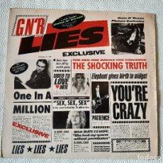 Discos de vinilo: LP VINILO GUNS N ROUSES. 1988.. Lote 202763573