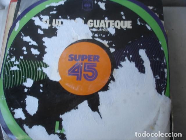 Discos de vinilo: Laredo – El Ultimo Guateque - Foto 2 - 202796323