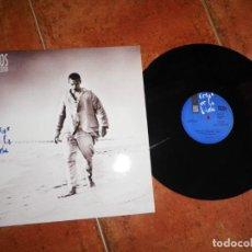 Discos de vinilo: EROS RAMAZZOTTI COSAS DE LA VIDA CANTADO EN ESPAÑOL MAXI SINGLE VINILO ESPAÑA DEL AÑO 1993 3 TEMAS. Lote 202809337