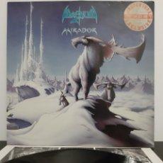 Discos de vinilo: DIFICIL! MAGNUM. MIRADOR. FM.1987?. Lote 202824623