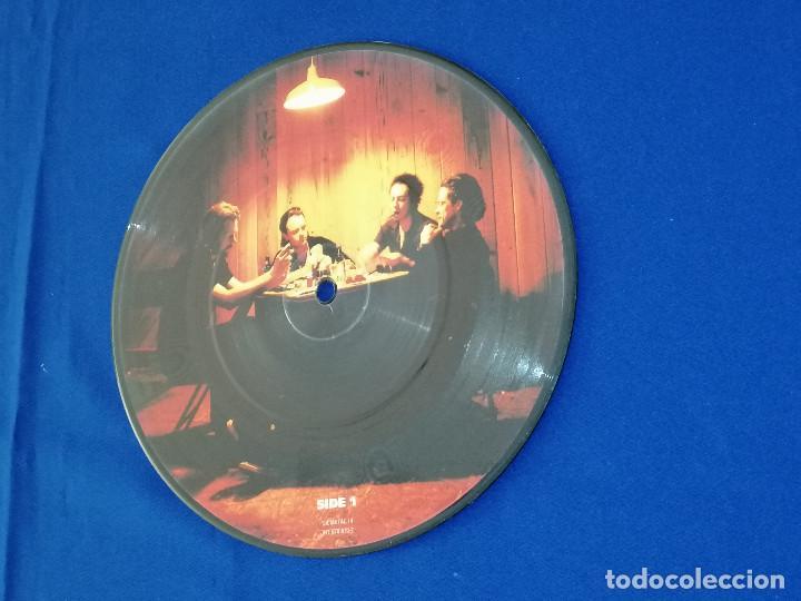 Discos de vinilo: METALLICA (MAMA SAID)AÑO 1996 U.K. - Foto 5 - 202826938