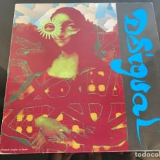 Discos de vinilo: DSIGUAL – DSIGUAL 1995. Lote 202832217