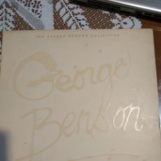 Discos de vinilo: THE GEORGE BENSON COLLECTION. DOBLE LP. Lote 202917878