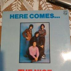 Discos de vinilo: THE NICE.. HERE COMES.... Lote 202917941
