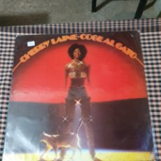 Discos de vinilo: CHERRY LAINE, COGE AL GATO, CBS 1979, CBS S 83694.. Lote 290000753