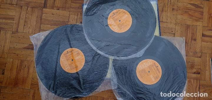 "Discos de vinilo: HELENE MARTIN & LES POETES ""Eponyme"" PL 37323 FRANCE ARTISTE / ARTIST : HELENE MARTIN TITRE / TITLE - Foto 7 - 202948701"
