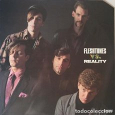 Discos de vinilo: FLESHTONES - FLESHTONES VS REALITY - LP EMERGO 1987 - PUNK POWER POP. Lote 202988271