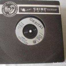 Disques de vinyle: ORBITAL CHIME (EDIT). Lote 202988950