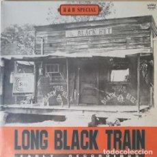 Discos de vinilo: R & B SPECIAL - RECOPILACION EARLY SOUL LP - LARRY GREEN THE COMMANDOS JOHNNY ACEY THE ELQUINS ETC. Lote 202992088