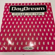 Discos de vinilo: DAYDREAM – THROUGH THE NIGHT 1995. Lote 202993858