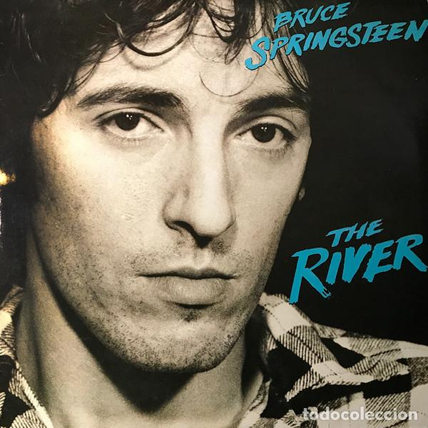 BRUCE SPRINGSTEEN _? THE RIVER (Música - Discos de Vinilo - Maxi Singles - Rock & Roll)