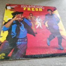 Discos de vinilo: KOOL & THE GANG-FRESH.MAXI. Lote 203025972