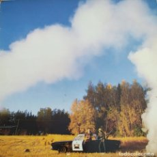 Discos de vinil: 1988 THE JUSTIFIELD ANCIENTS OF MUMU THE HISTORIC OF THE JAMS KLF. Lote 203026697