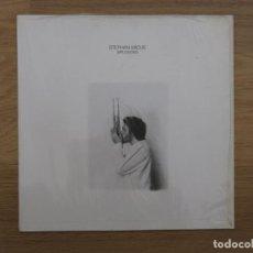 Discos de vinilo: LP STEPHAN MICUS IMPLOSIONS JAN GARBAREK NANA VASCONCELOS JAZZ STEPHANE GRAPPELLI MUSICA ETNICA. Lote 203032905