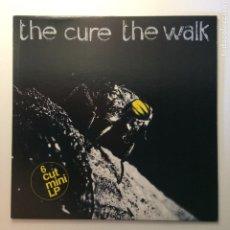 Discos de vinilo: THE CURE – THE WALK CANADA 1983 SIRE. Lote 203063738
