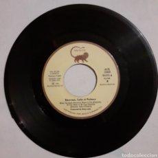 Discos de vinilo: EMERSON LAKE AND PALMER. JERUSALEM. MANTICORE 13.072-A. ESPAÑA 1973. SIN FUNDA. DISCO VG. Lote 203098357