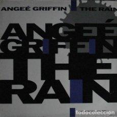 Discos de vinilo: ANGEÉ GRIFFIN* _– THE RAIN. Lote 203098565