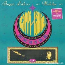 Discos de vinilo: BAPPI LAHIRI _– HABIBA (REMIX). Lote 203098690