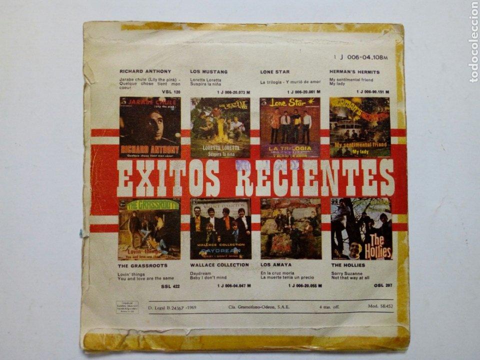 Discos de vinilo: (Leer Descripción) THE BEATLES - The ballad of John & Yoko + Old Brown Shoe (EMI ODEON) ed. española - Foto 3 - 203156193